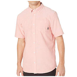 Vans Men's Houser Short Sleeve Shirt