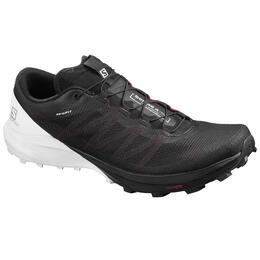 Salomon Men's Sense 4 Pro Trail Running Shoes