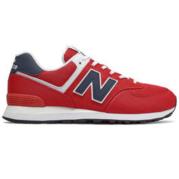 New Balance Men's 574 Summer Casual Shoes