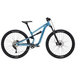 Cannondale Women's Habit 3 Mountain Bikes 19