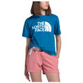 The North Face Women's Half Dome Short Slee