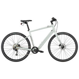 Cannondale Men's Quick Neo SL 2 Electric Bike '20