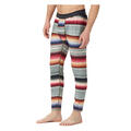 Burton Men's Midweight Pants Stripe Side