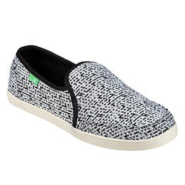 Sanuk Women's Pair O Dice Knit Shoes