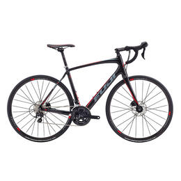 Fuji Gran Fondo 2.3 Disc Performance Road Bike '16