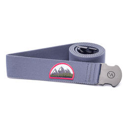 Arcade Belts Men's The Rambler Casual Belt Blue
