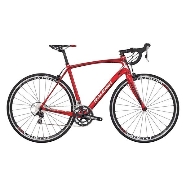 Raleigh Revenio Carbon 1.0 Endurance Road Bike '14