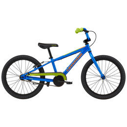 Cannondale Boy's Kids Trail Single-Speed 20 Sidewalk Bike '21