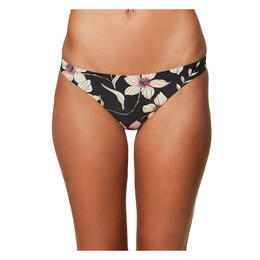 O'Neill Women's Albany Floral Classic Swim Bottoms