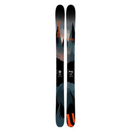 Liberty Skis Men's Origin 112 All Mountain Skis '19 - FLAT