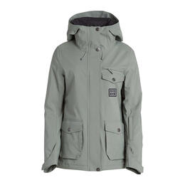 Billabong Women's Elodie Jacket