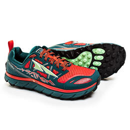 Altra Women's Lone Peak 3.0 Trail Running Shoes