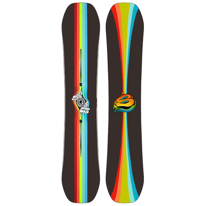 Burton Men's Free Thinker Snowboard '21