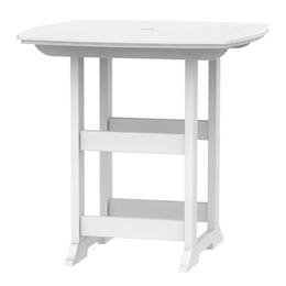 "Seaside Casual 42x42"" Portsmouth Bar Table"