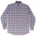 Southern Marsh Men's Crossville Flannel Shirt alt image view 1