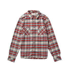 Arbor Men's Highlands Long Sleeve Button Up Shirt