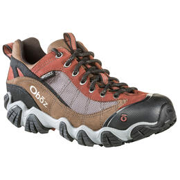 Oboz Men's Firebrand II Low Hiking Shoes