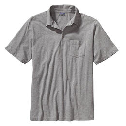 Patagonia Men's Squeaky Clean Polo Shirt