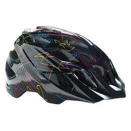 Kali Chakra Youth Neon Mountain Bike Helmet