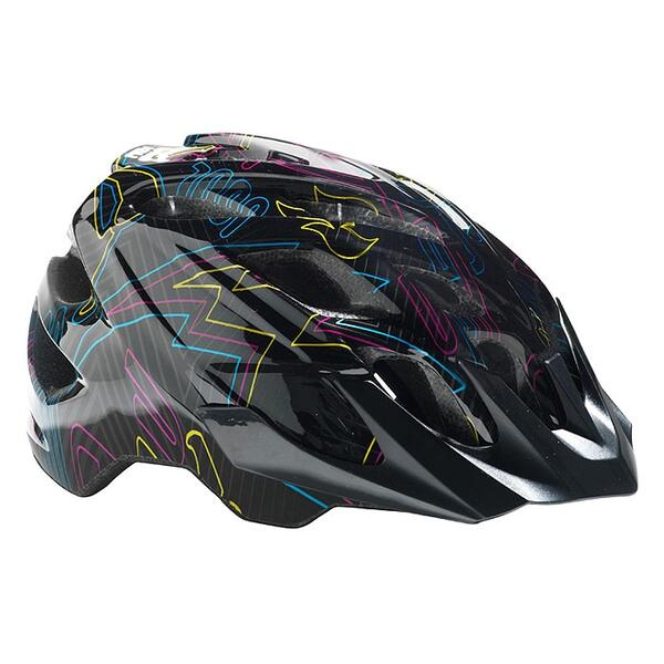 Kali Protective Chakra Youth Neon Mountain Bike Helmet
