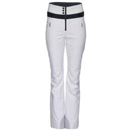 Bogner Fire + Ice Women's Borja Off White Pants