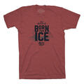 Ski The East Men's Born From Ice T Shirt