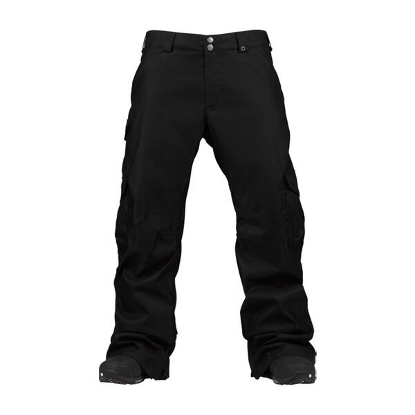Burton Men's Cargo Snowboard Pants - Tall