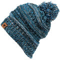 Obermeyer Boy's Springfield Knit Pom Hat