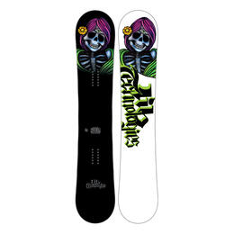 Lib Tech Men's Jamie Lynn Phoenix Freestyle Snowboard '17