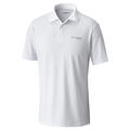Columbia Men's Skiff Cast Polo Short Sleeve Shirt alt image view 2