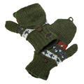 Turtle Fur Women's Tyler Flippy Mittens