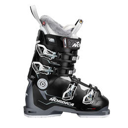 The Nordica Women's Speedmachine 85W All Mountain Ski Boots '19