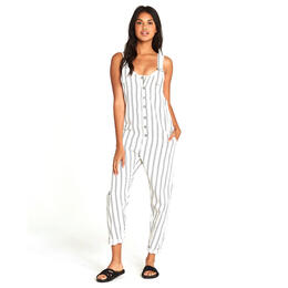 Billabong Women's Sun Seeker Overalls
