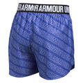 Under Armour Girl's Printed Play Up Wordmar