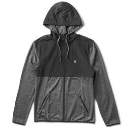 Vuori Men's Element's Zip Hoodie