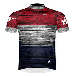 Primal Wear Men's Texas Cycling Jersey
