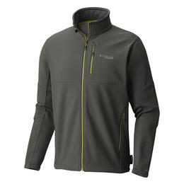 Columbia Men's Titan Ridge II Hybrid acket