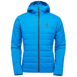 Black Diamond Men's First Light Hoodie