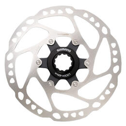 Shimano SM-RT64 DEORE Center Lock 160mm Disc Brake Rotor