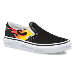 Vans Kid's Classic Slip-On Shoes