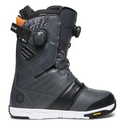 DC Men's Judge BOA Snowboard Boots '18