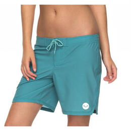 Roxy Women's To Dye 7 Boardshorts