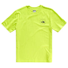 The North Face Boy's Graphic Short Sleeve T-shirt
