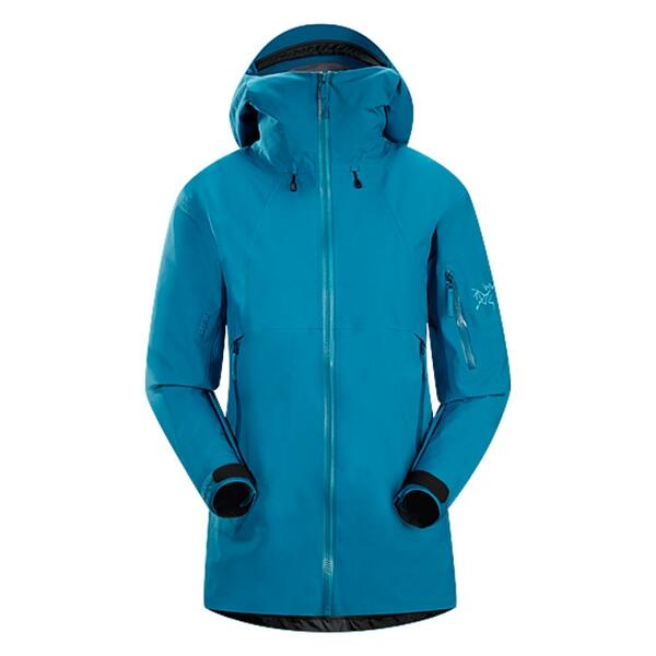 Arc`teryx Women's Scimitar GORE-TEX Jacket