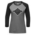 The North Face Women's Tenaya Baseball T-sh