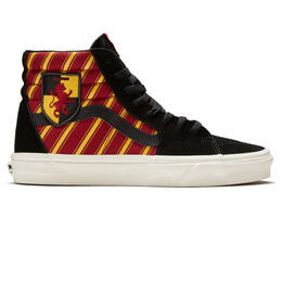 Vans Harry Potter SK8 Hi Casual Shoes
