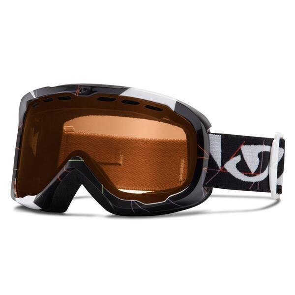 Giro Focus Goggles with AR40 Lens