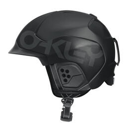 The New Oakley Mod 5 Helmet