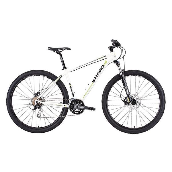 Haro Men's Flightline 29 Trail Mountain Bike '13
