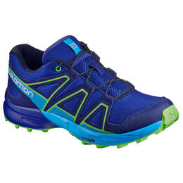 Salomon Boy's Speedcross Running Shoes